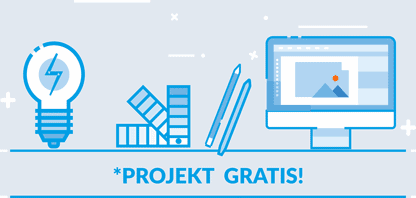 projekt gratis