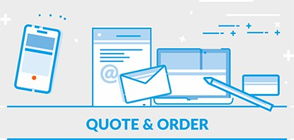 Quote-and-Order