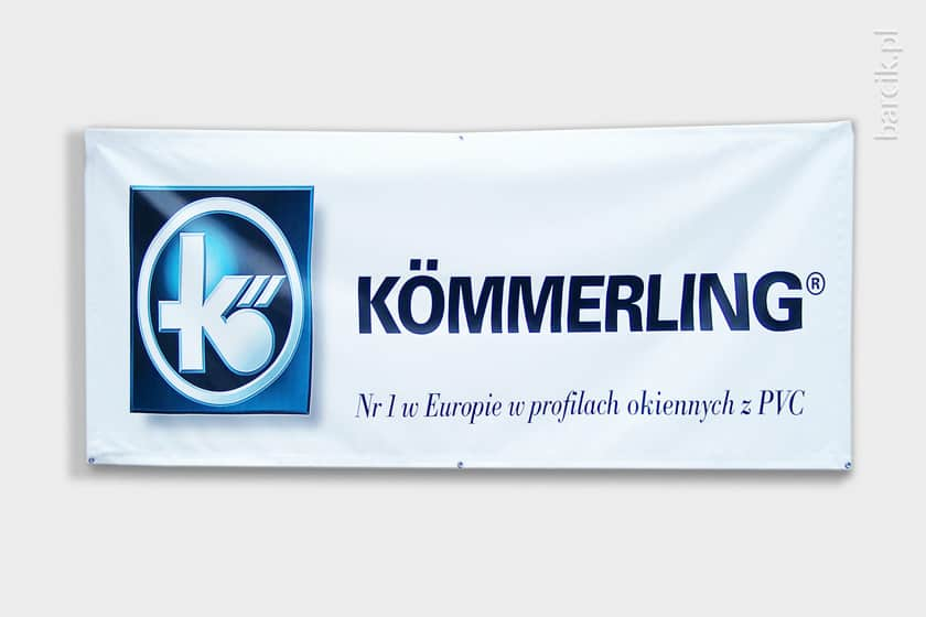 High-quality materials and professional printing ensure that your banners last a long time